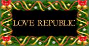 Новогодние акции и промокоды в магазине Лав Репаблик