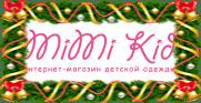 Новогодние бонусы и скидки в Мимикид