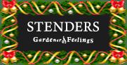 Новогодний бонус в магазине Stenders Cosmetics